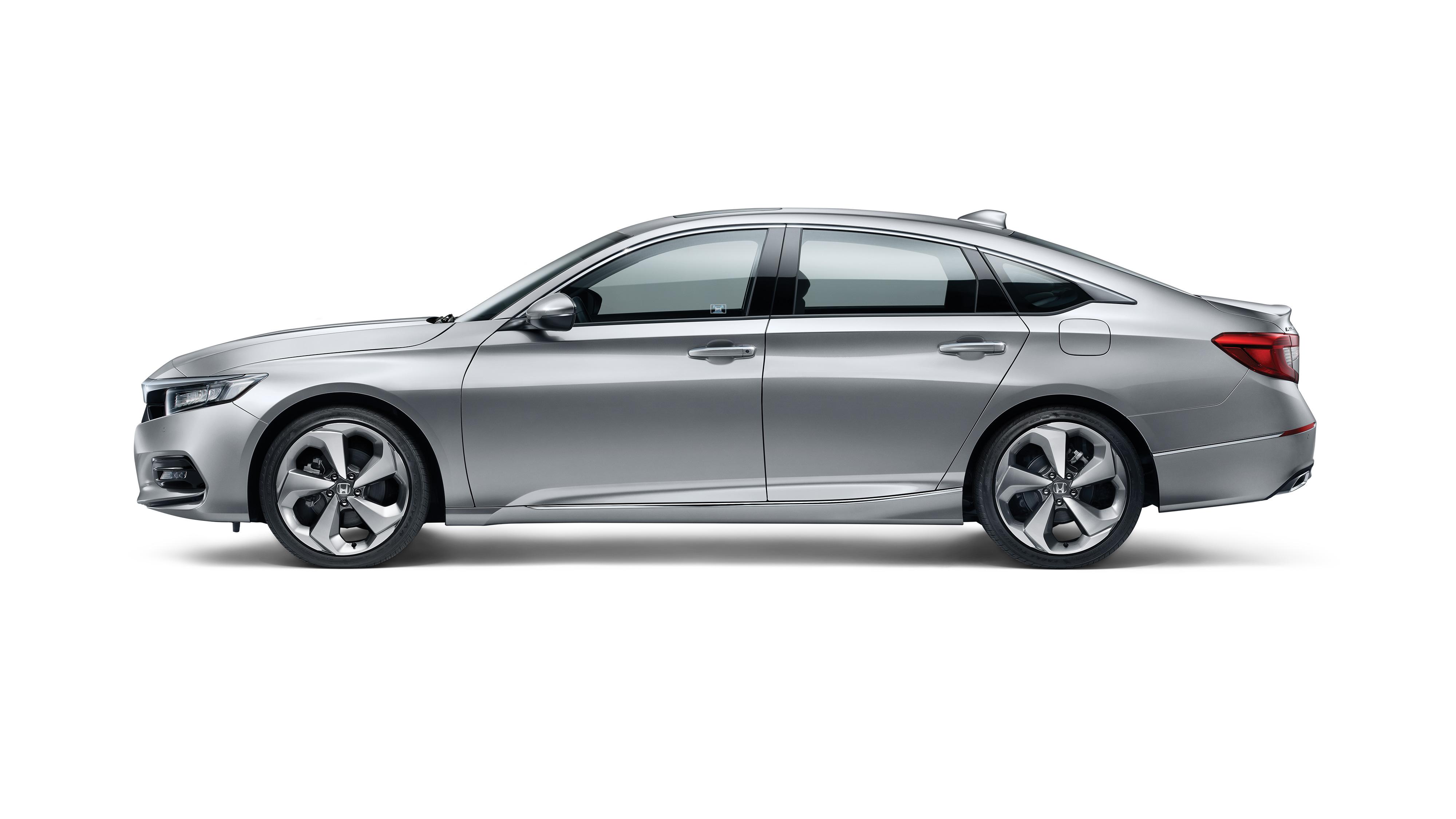 Honda-Accord-2JA-Silver
